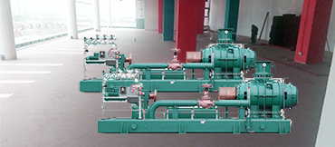Blower System Manufacturer in India
