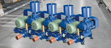Root Pump Manufacturers in Chennai